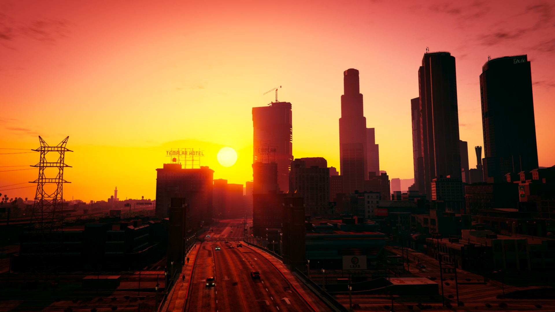 1920x1080 Hd Wallpaper Background Image: Grand Theft Auto V HD Wallpaper