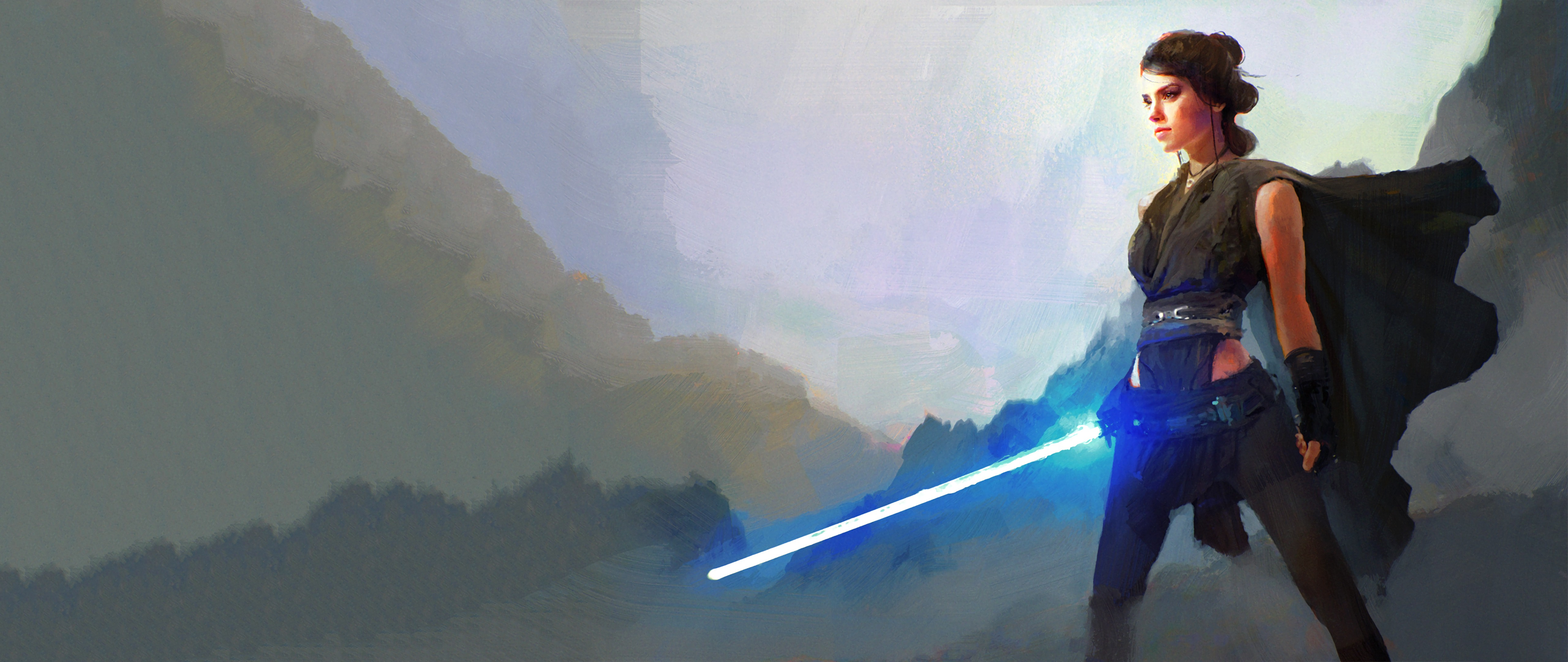 Star Wars 4k Ultra Hd Wallpaper Background Image 5120x2160 Id 855306 Wallpaper Abyss