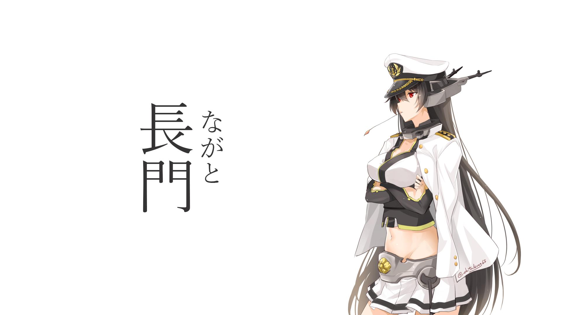 舰队collection 高清壁纸 桌面背景 1920x1080 Id 855228