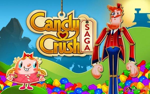 Video Game Candy Crush Saga HD Wallpaper   Background Image