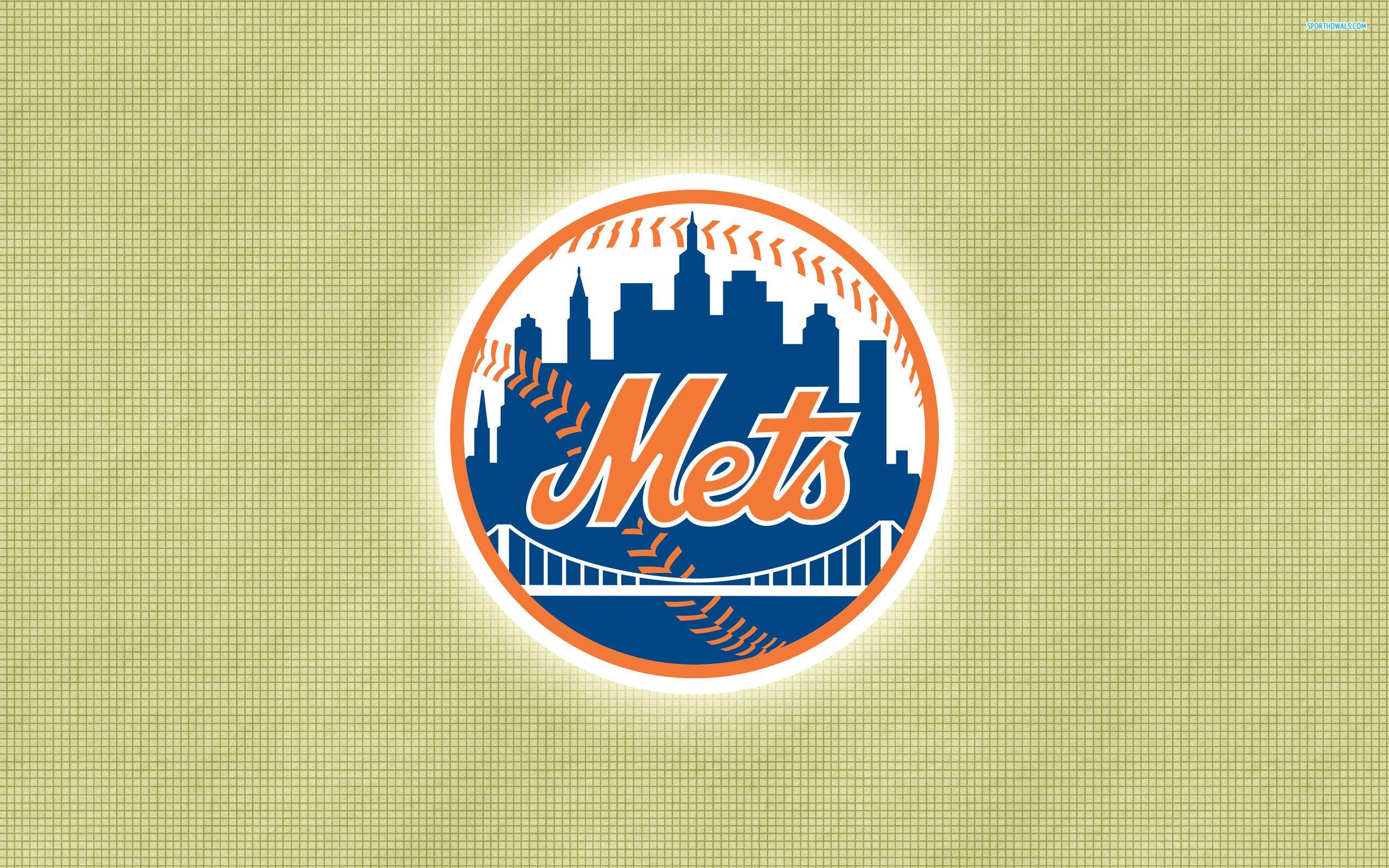 New York Mets Hd Wallpaper Background Image 2560x1600 Id