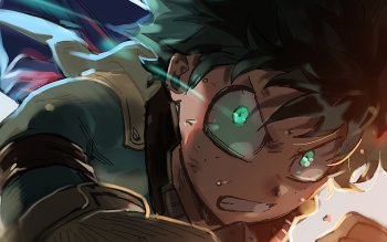 2613 My Hero Academia Hd Wallpapers Background Images
