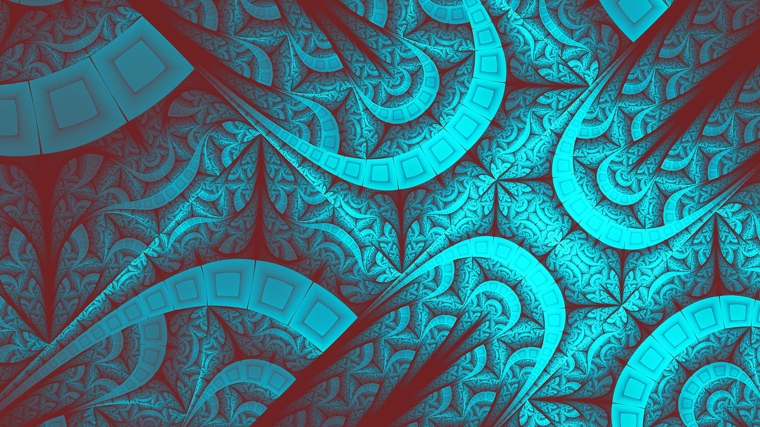 Fractal HD Wallpaper