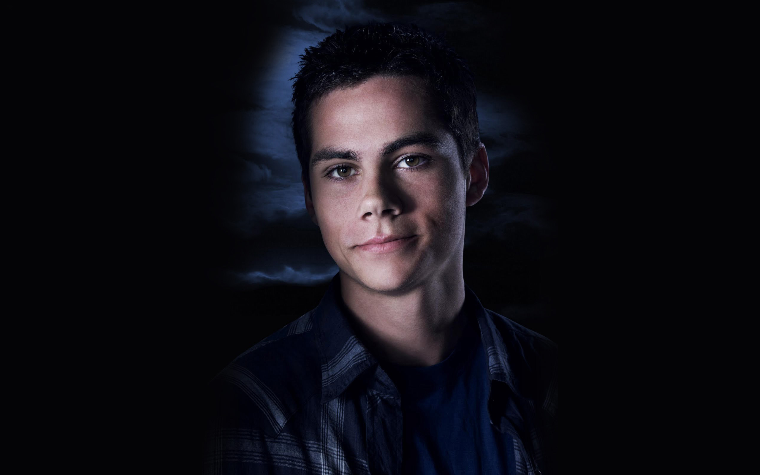 Dylan OBrien Full HD Bakgrund And