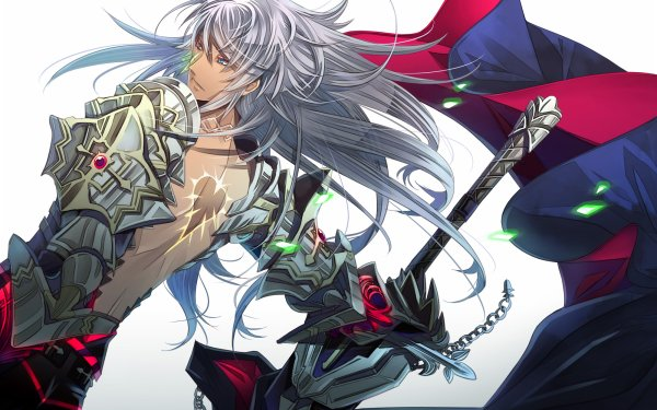 Anime Fate/Apocrypha Fate Series Saber of Black HD Wallpaper   Background Image