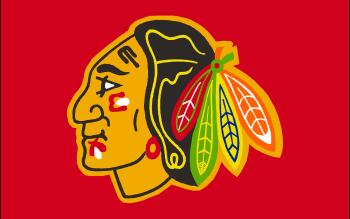 Chicago Blackhawks HD Wallpaper