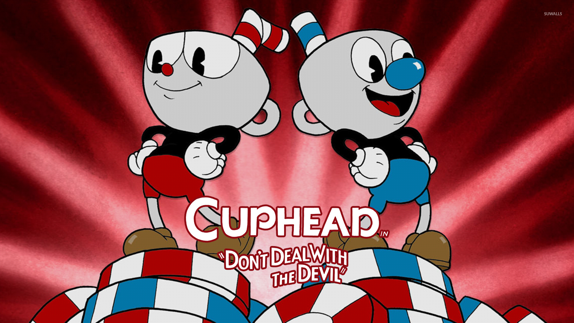 Image result for cuphead 1920x1080