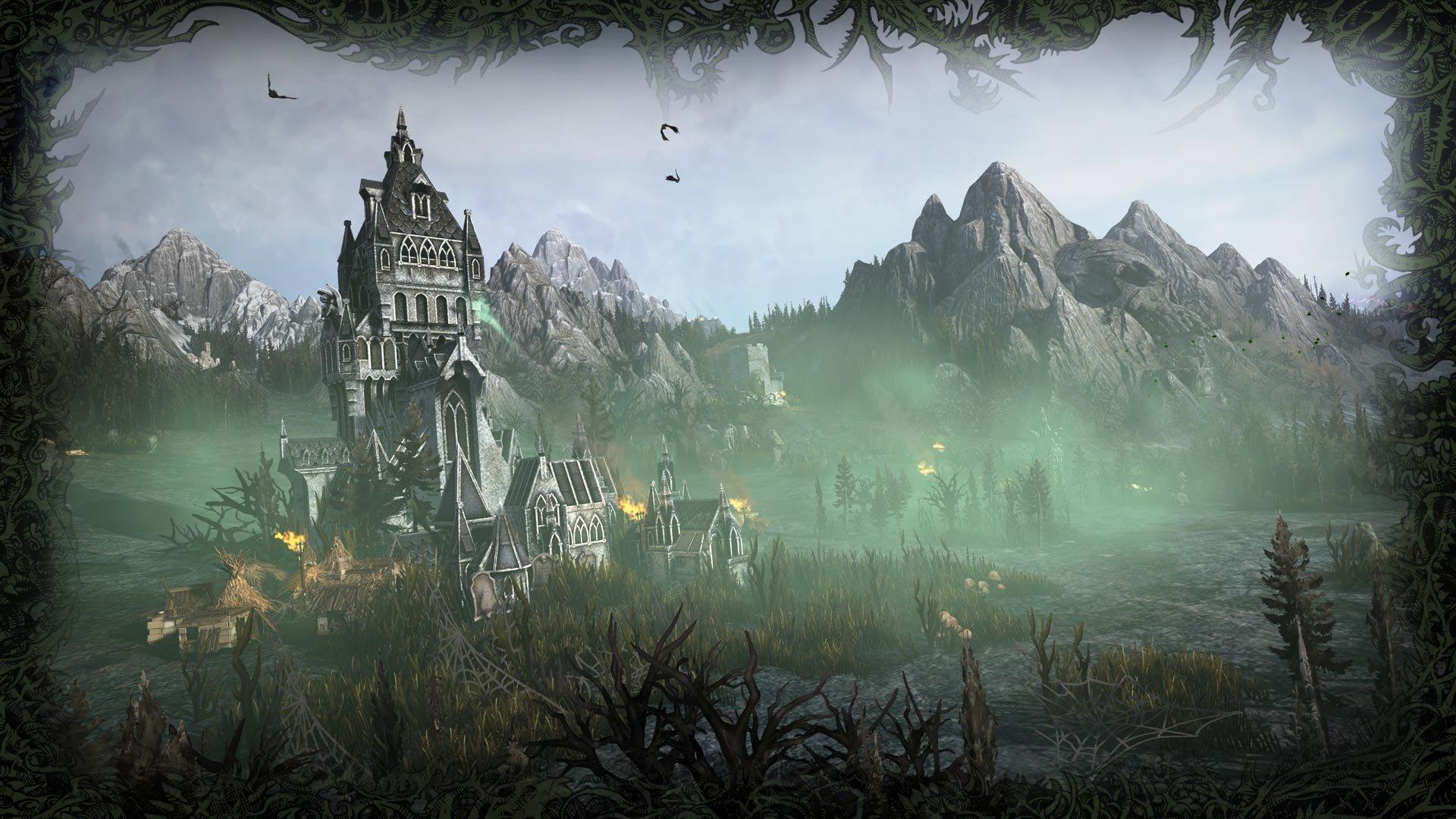 Video Game - Total War: Warhammer  Wallpaper