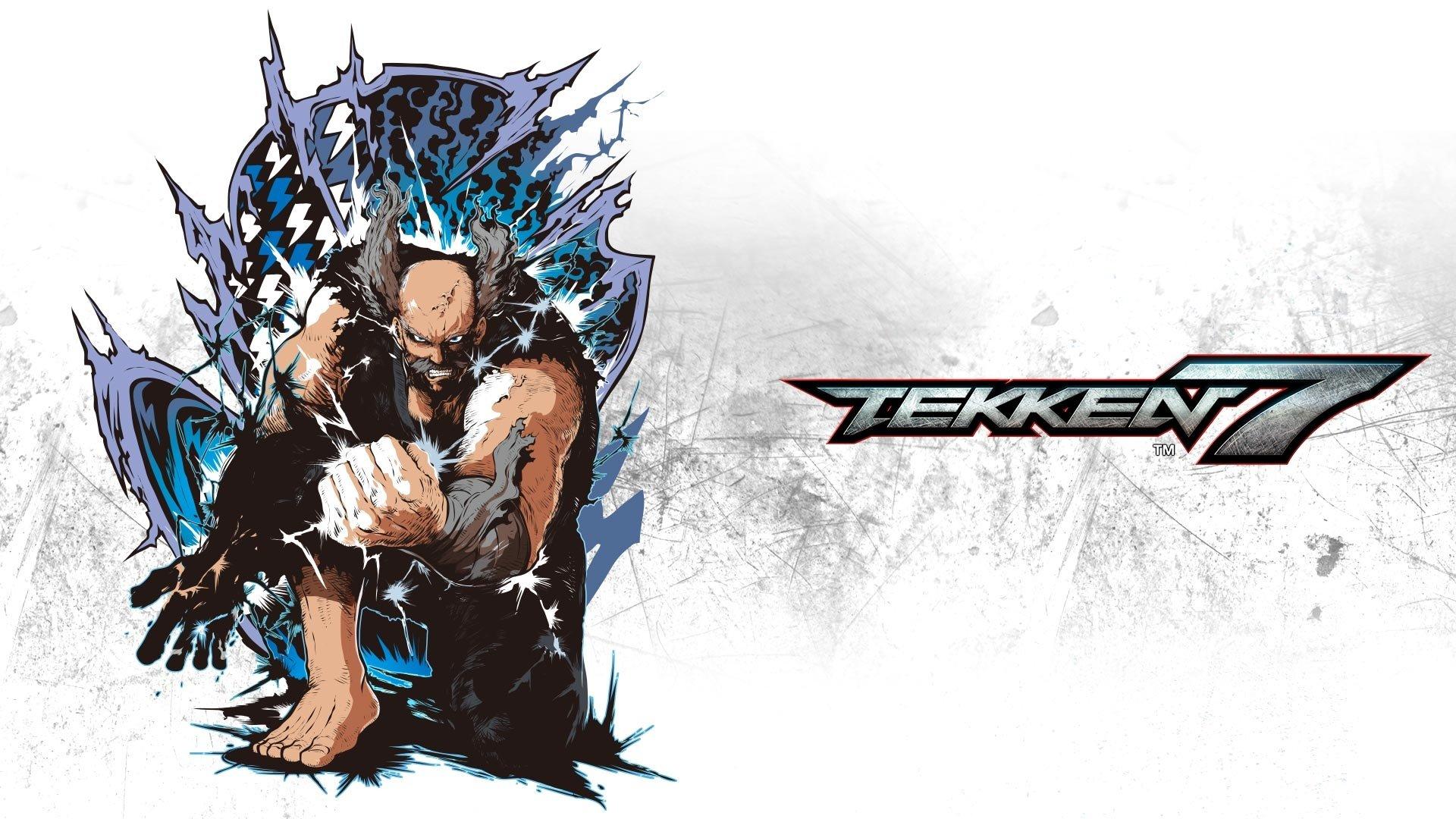 Tekken 7 HD Wallpaper   Background Image   1920x1080   ID ...
