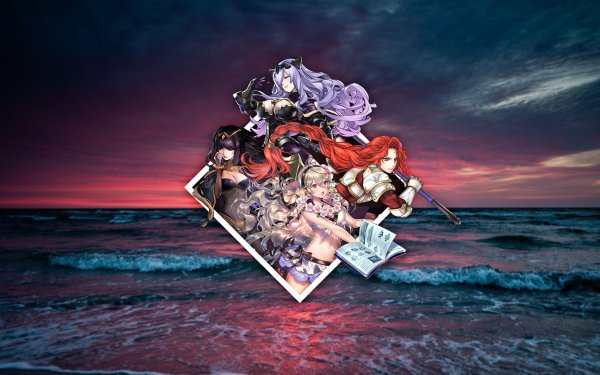 Video Game Fire Emblem HD Wallpaper | Background Image
