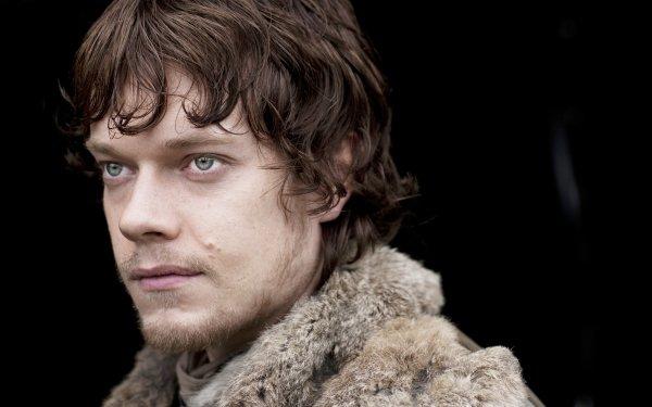 TV Show Game Of Thrones Theon Greyjoy Alfie Allen HD Wallpaper | Background Image