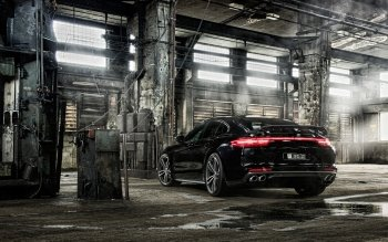 50 Porsche Panamera Hd Wallpapers Background Images Wallpaper Abyss