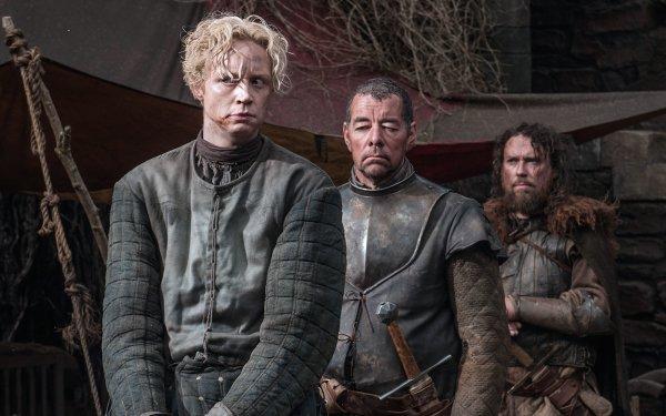 TV Show Game Of Thrones Brienne Of Tarth Gwendoline Christie HD Wallpaper   Background Image