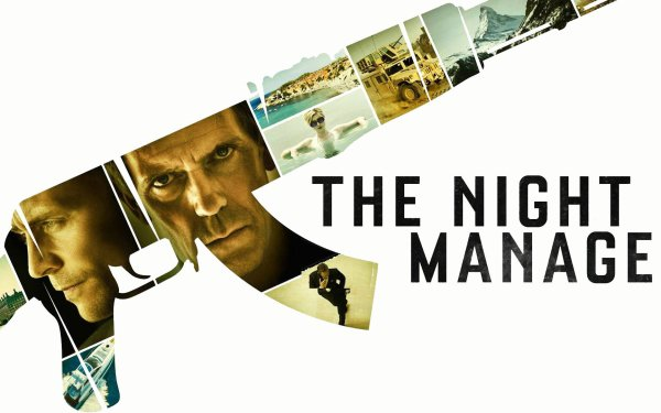 TV Show The Night Manager HD Wallpaper | Background Image