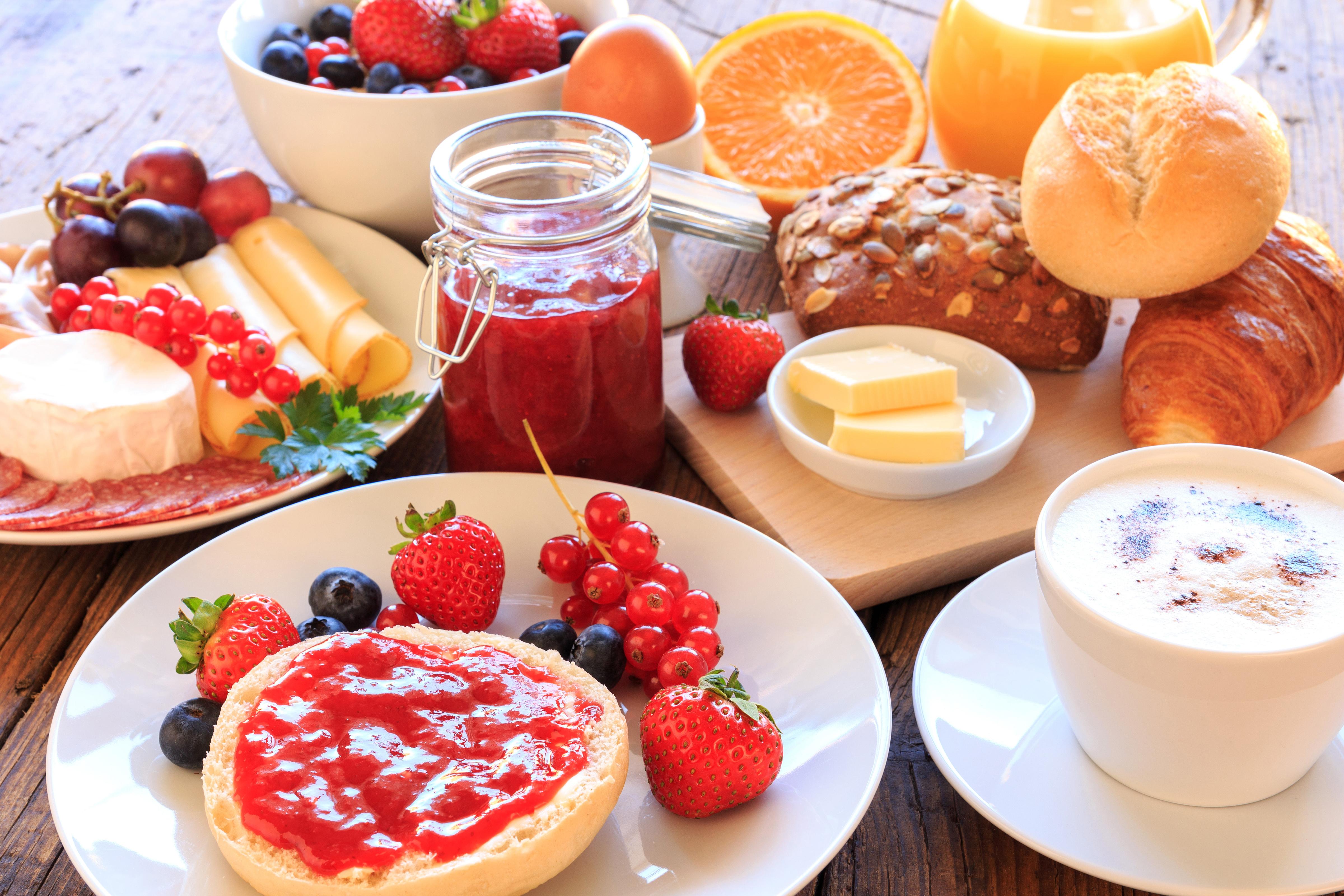 Breakfast 4k Ultra Hd Wallpaper Background Image 4800x3200 Id 871906 Wallpaper Abyss