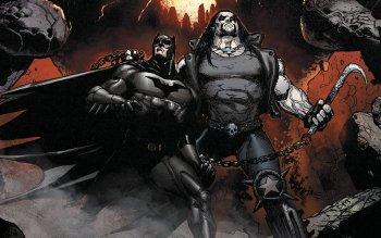 10 Lobo Dc Comics Fonds Décran Hd Arrière Plans Wallpaper Abyss