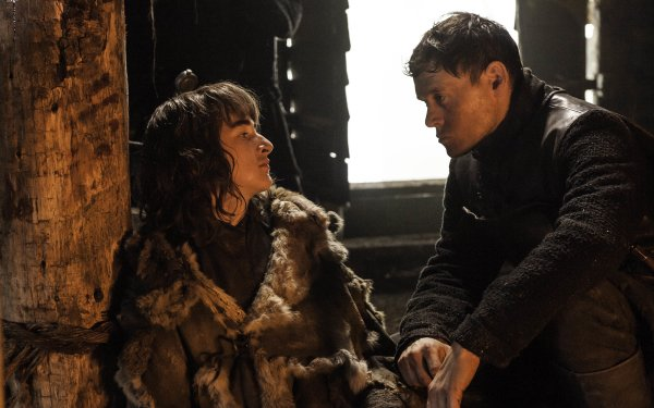 TV Show Game Of Thrones Bran Stark Isaac Hempstead-Wright Karl Tanner Burn Gorman HD Wallpaper | Background Image