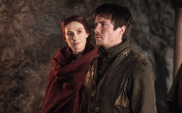 TV Show Game Of Thrones Gendry Joe Dempsie Melisandre Carice van Houten HD Wallpaper | Background Image