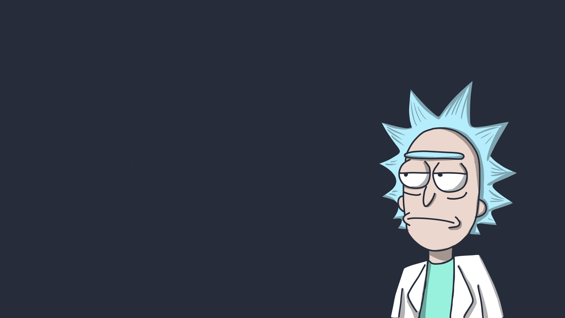 287 Rick And Morty Hd Wallpapers Background Images Wallpaper Abyss