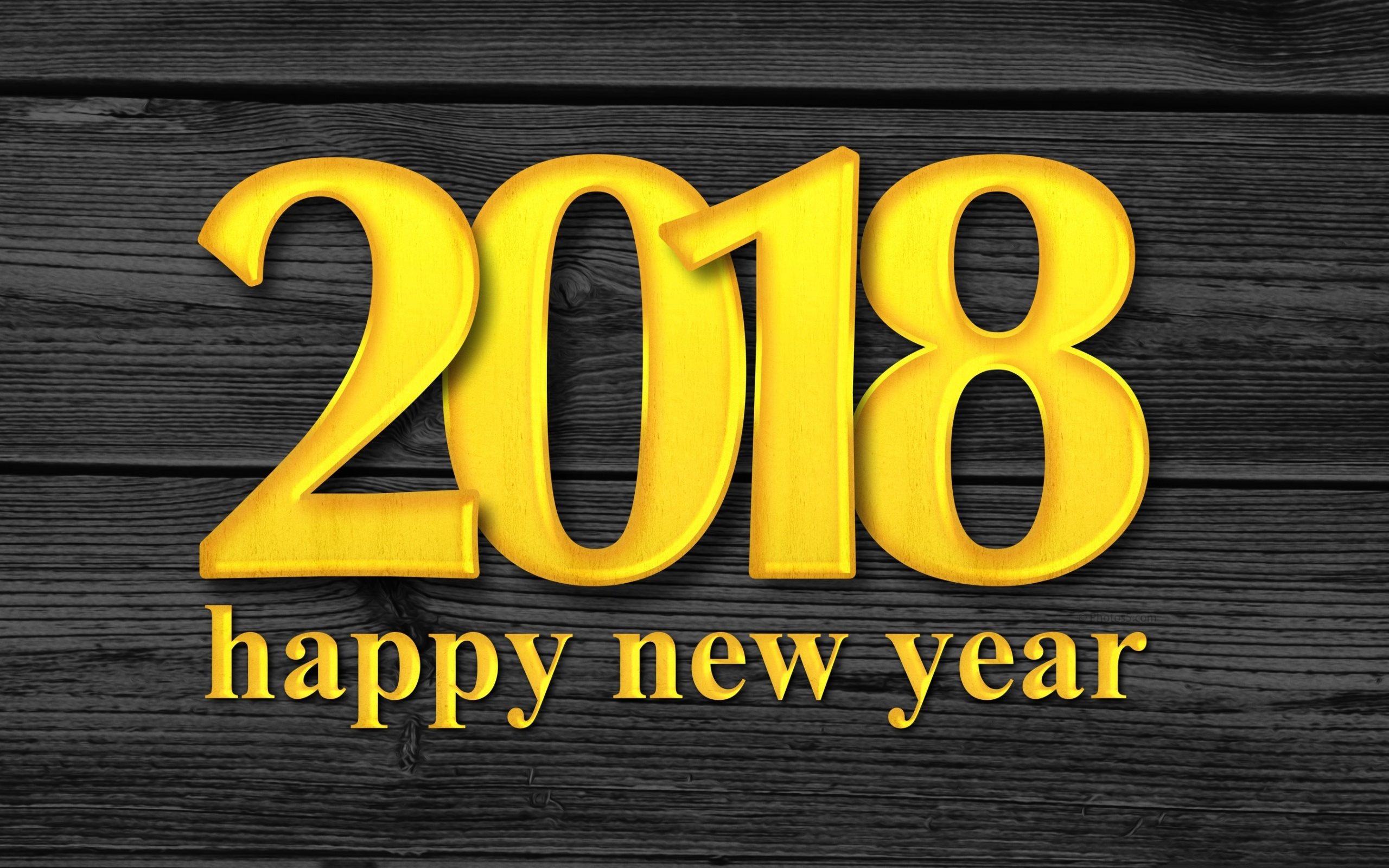new year 2018 hd wallpaper background image id877571
