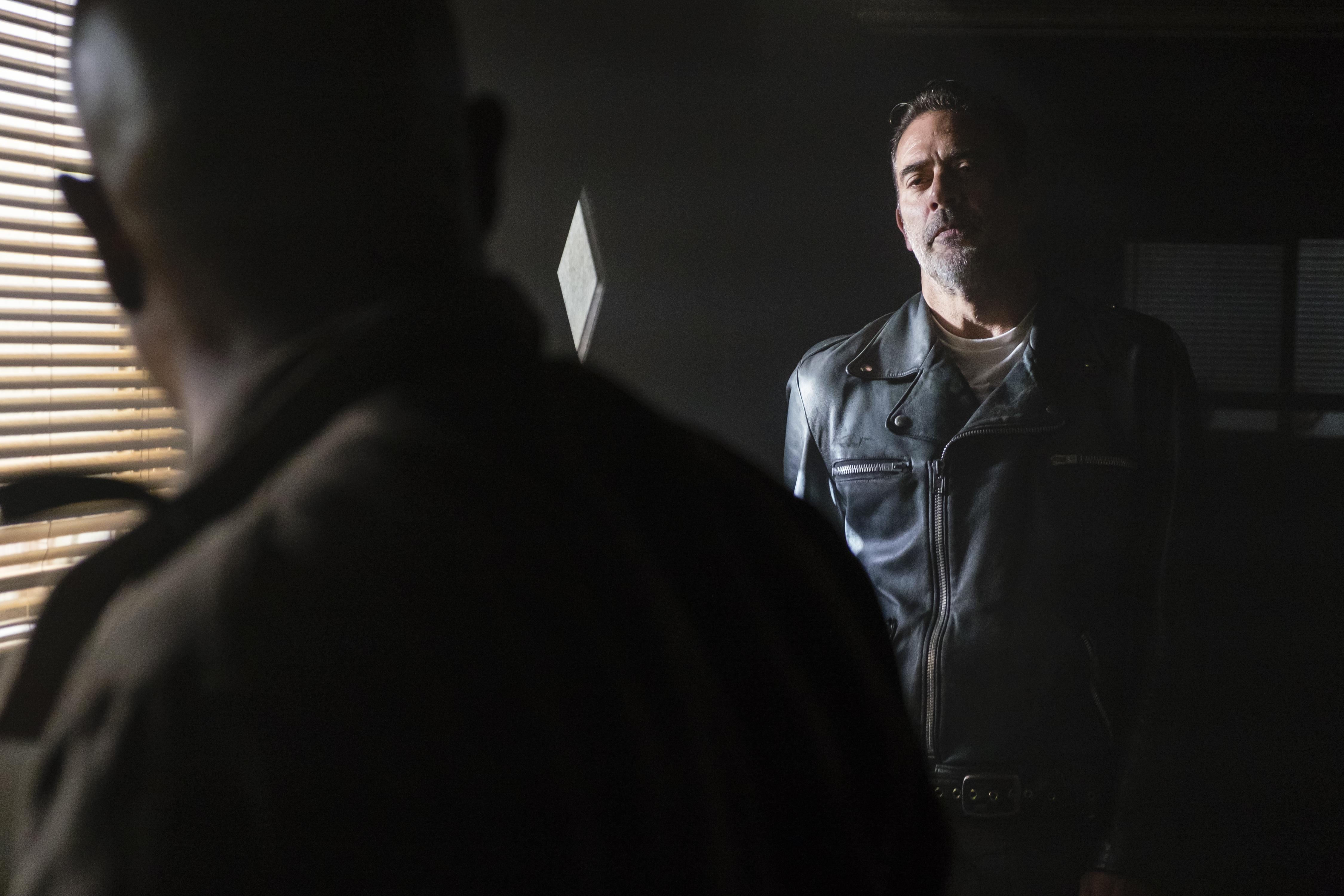 The Walking Dead 4k Ultra Hd Wallpaper Background Image