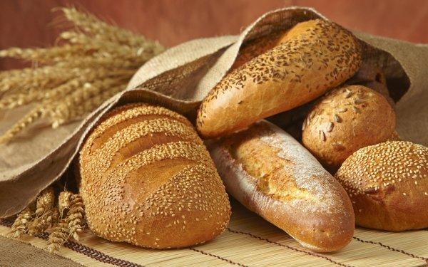 Food Bread Still Life Baking HD Wallpaper | Background Image