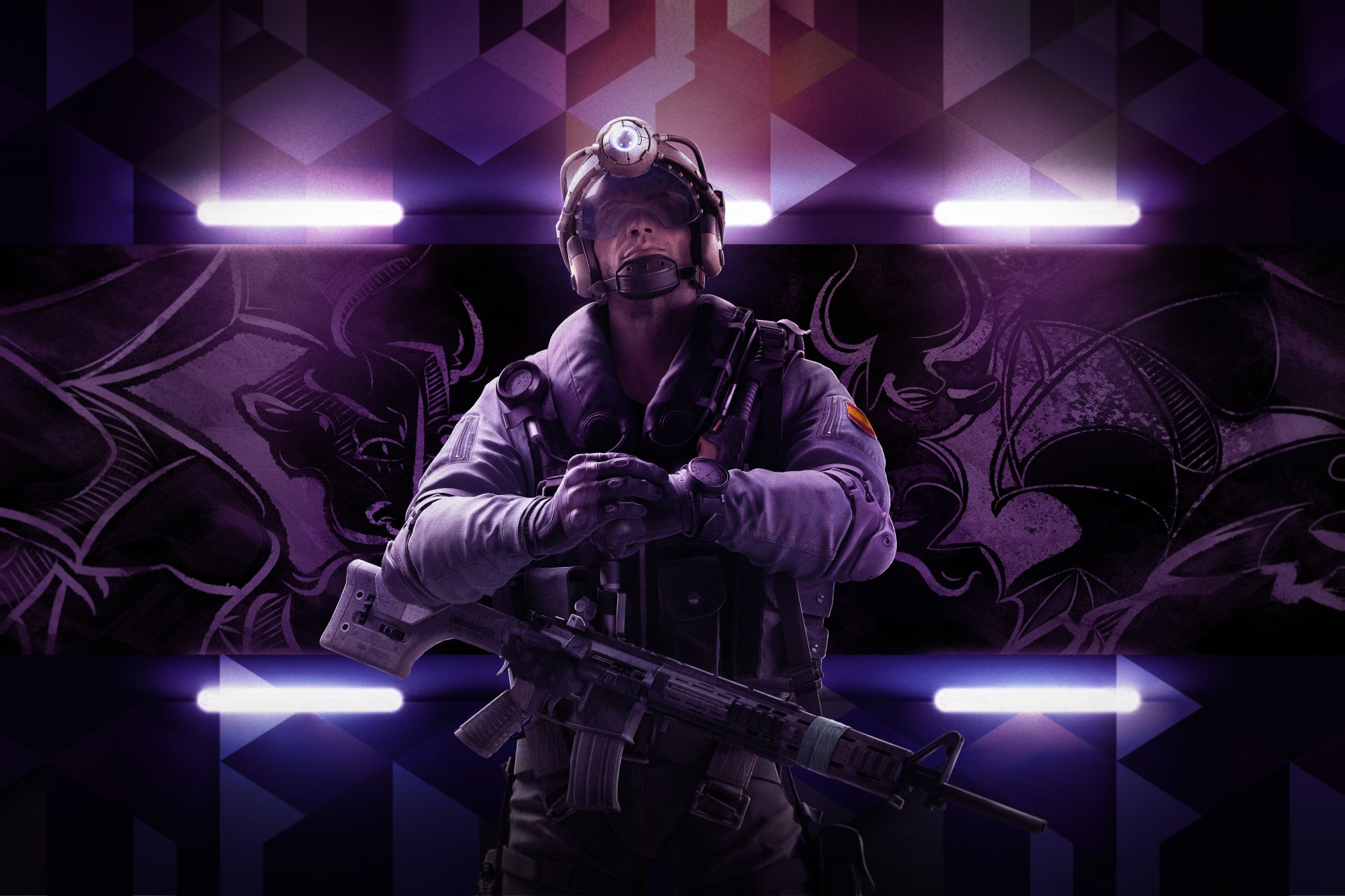 11 Jackal Tom Clancys Rainbow Six Siege Hd Wallpapers