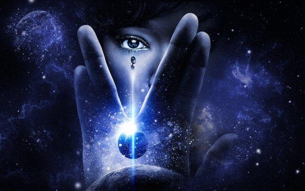 TV Show Star Trek: Discovery Sonequa Martin-Green HD Wallpaper   Background Image