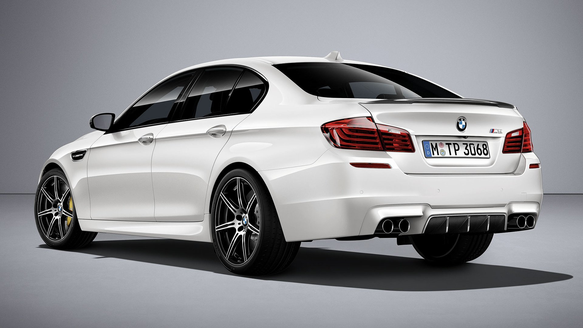2016 Bmw M5 Competition Edition Hd Wallpaper Background Image 1920x1080 Id 883209 Wallpaper Abyss