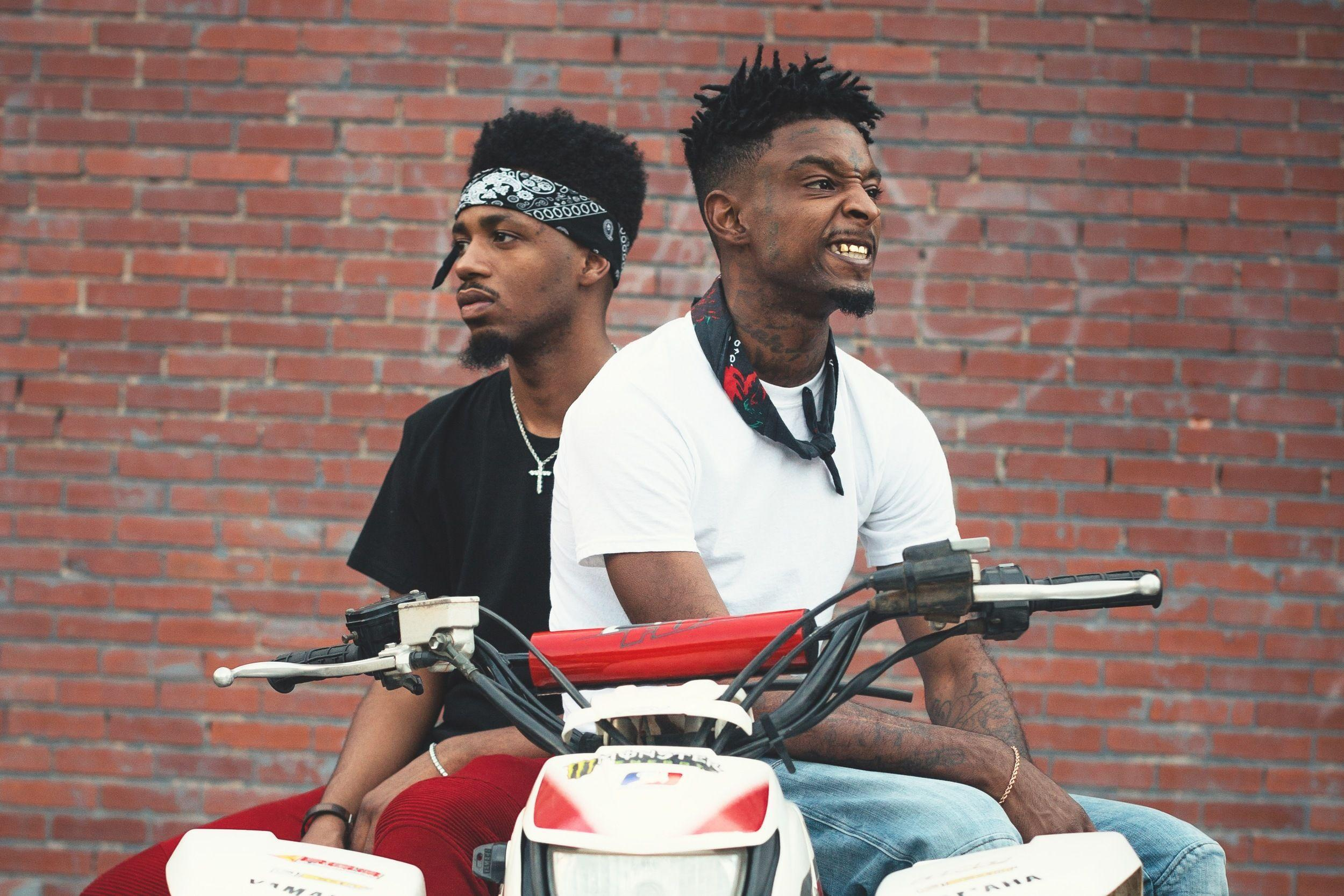 21 savage hd wallpaper background image 2500x1667 id 884263