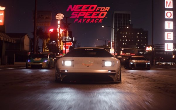 Video Game Need for Speed Payback Need for Speed Lamborghini Lamborghini Diablo Need For Speed Car HD Wallpaper | Background Image