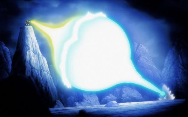 Anime Dragon Ball Super Dragon Ball Gohan Kamehameha HD Wallpaper | Background Image