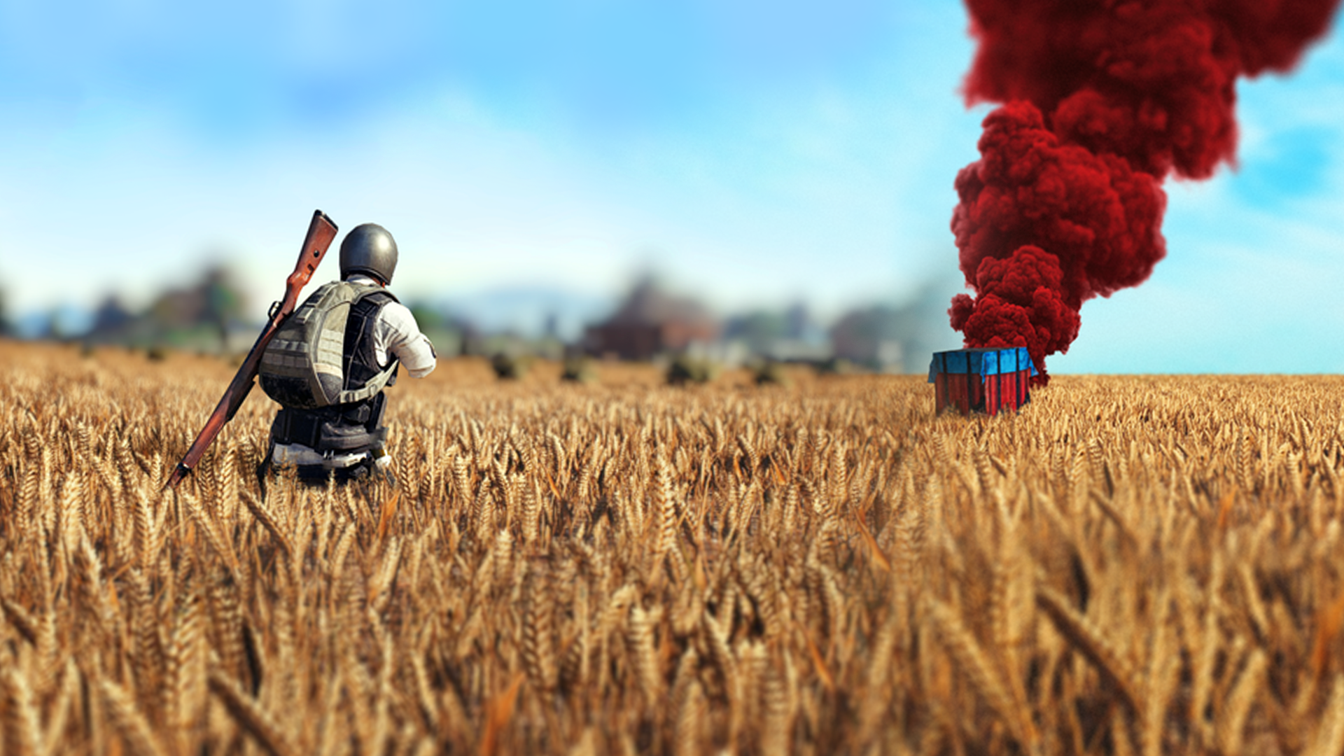 Pubg HD Wallpaper