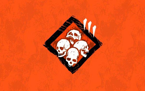 Video Game Dead by Daylight Thanatophobia Minimalist HD Wallpaper   Background Image