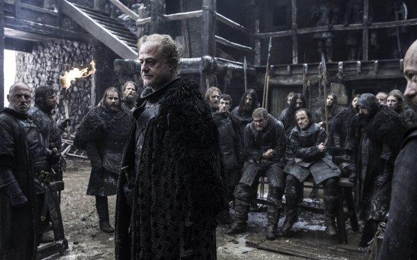 TV Show Game Of Thrones Grenn Dolorous Edd Ben Crompton Alliser Thorne Owen Teale HD Wallpaper | Background Image
