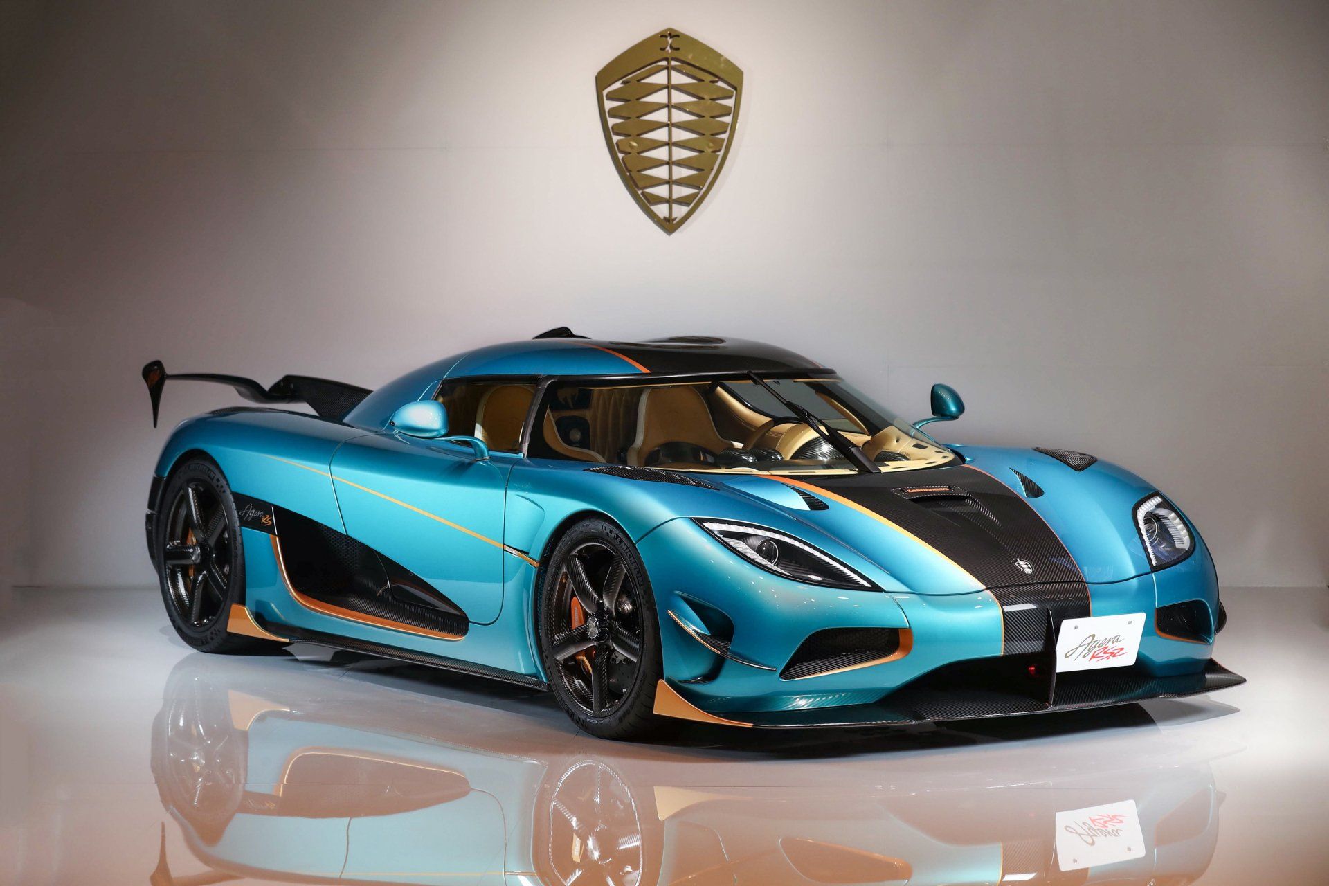 Vehicles - Koenigsegg Agera  Koenigsegg Car Vehicle Blue Car Sport Car Supercar Wallpaper