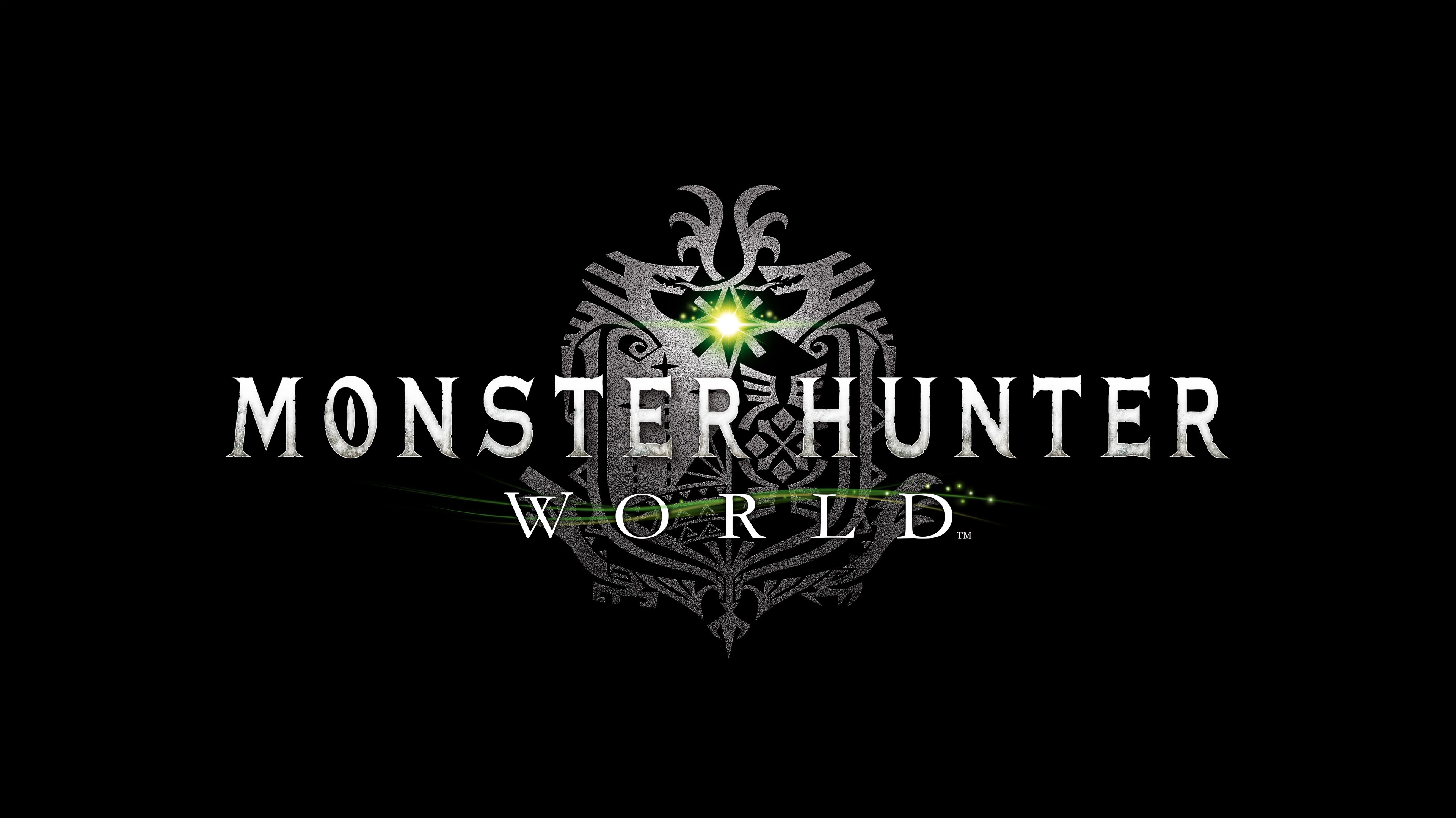 19 Monster Hunter World Hd Wallpapers Background Images