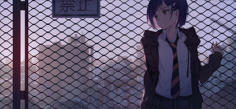 130 Ichigo Darling In The Franxx Hd Wallpapers Background