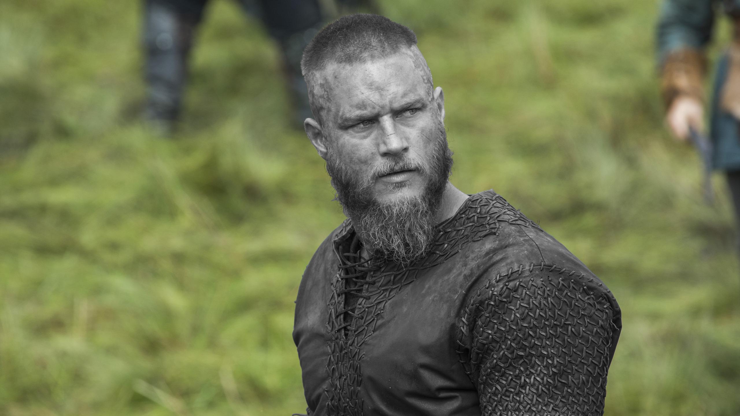 Ragnar Lothbrok Fondo De Pantalla Hd Fondo De Escritorio