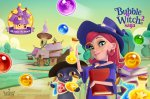 Preview Bubble Witch