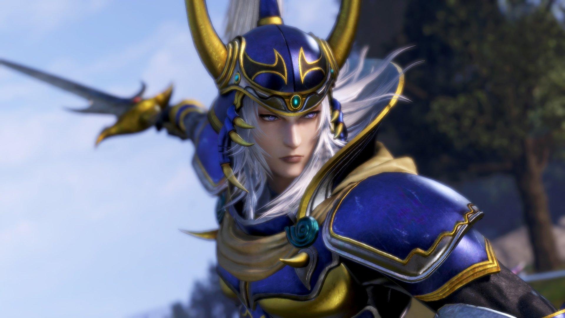 Video Game - Dissidia Final Fantasy NT  Wallpaper