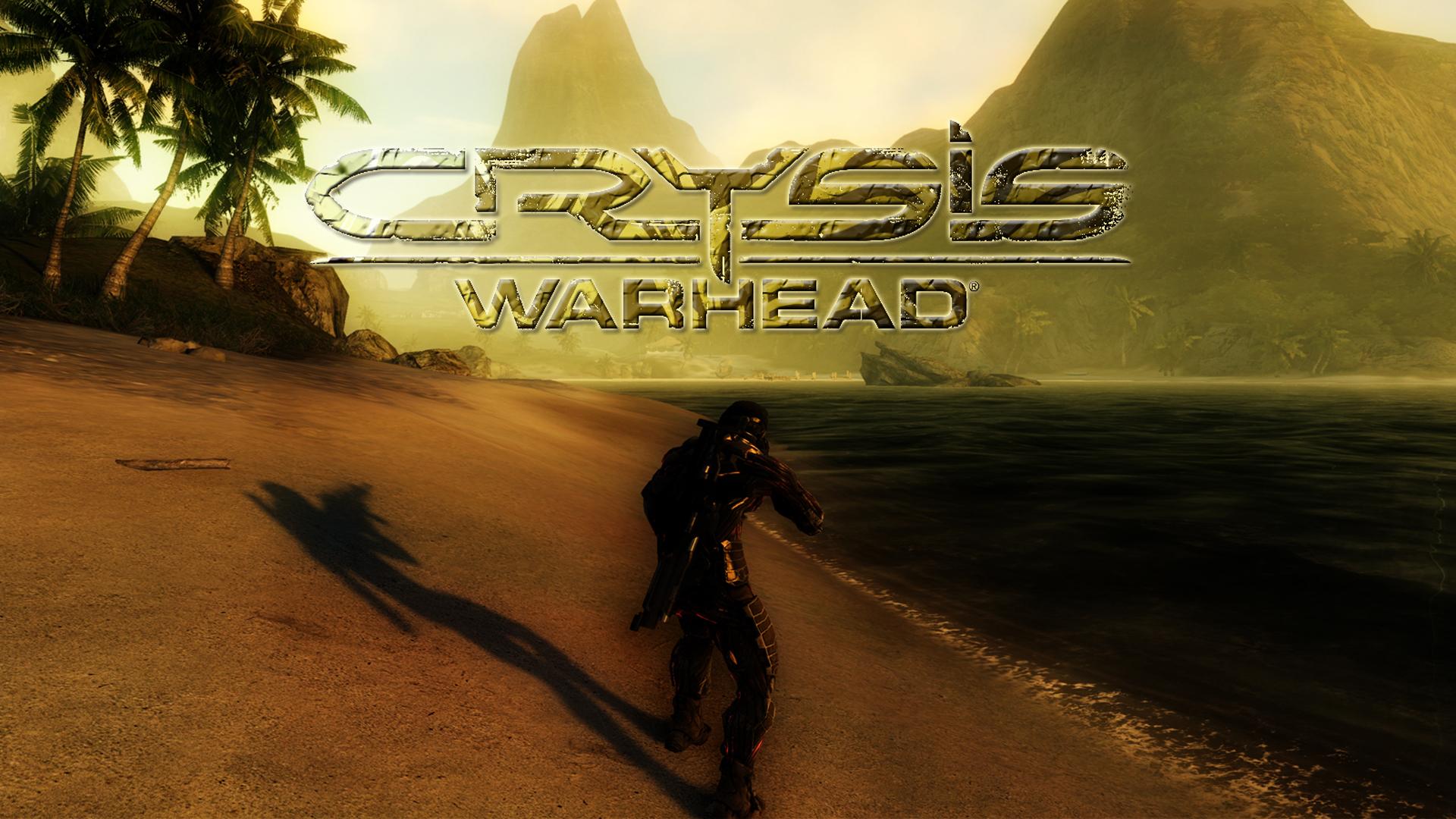 Crysis Warhead 1920x1080