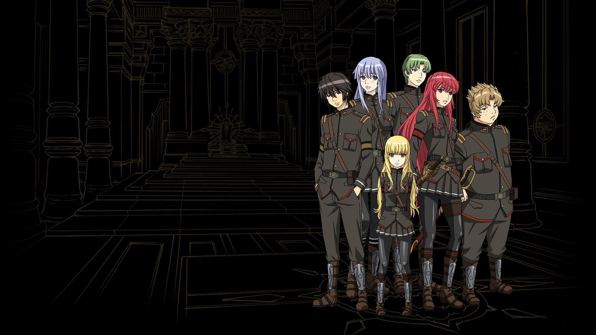 7 Alderamin On The Sky Hd Wallpapers Background Images