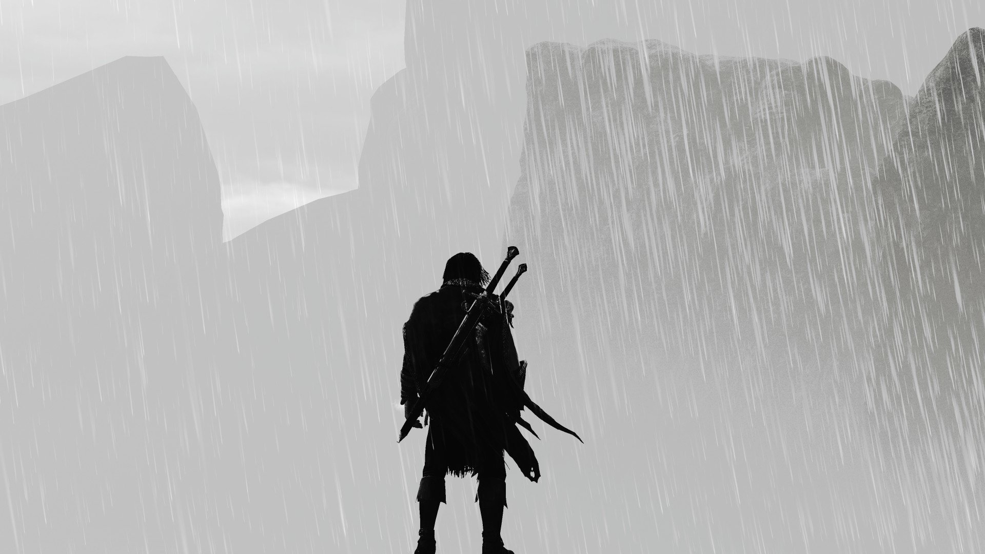 Video Game - Middle-earth: Shadow of Mordor  Wallpaper