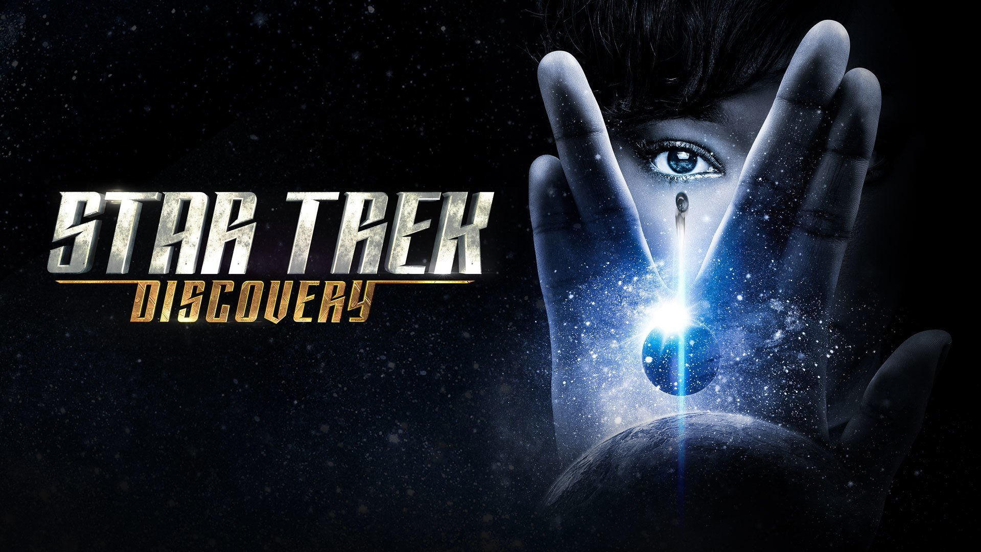 Star Trek: Discovery HD Wallpaper   Background Image