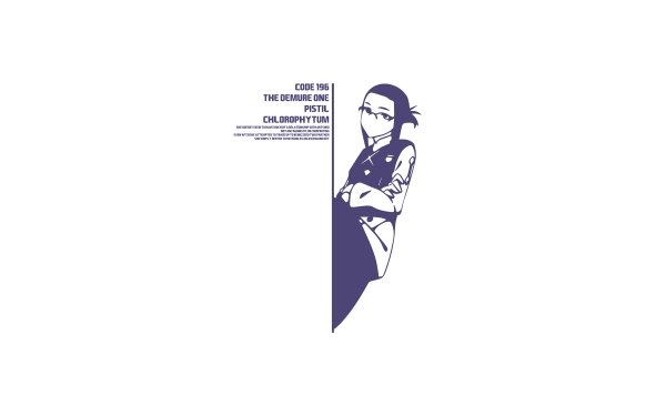 Anime Darling in the FranXX Ikuno Fondo de pantalla HD | Fondo de Escritorio