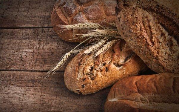 Food Bread Baking Still Life HD Wallpaper | Background Image