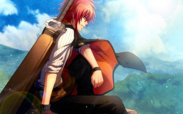 Anime Wand of Fortune Lagi El Nagil HD Wallpaper | Background Image