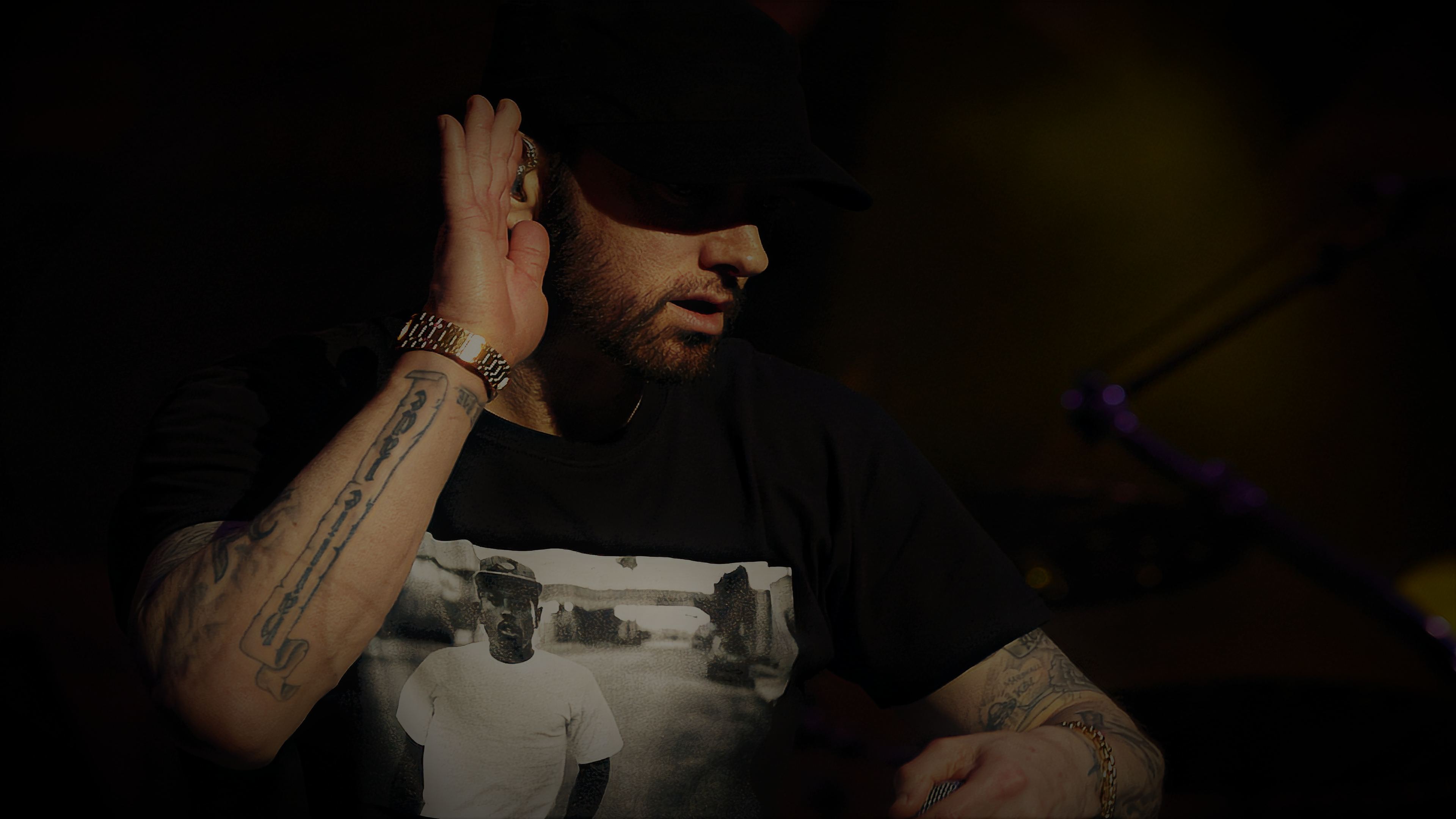 Eminem Coachella 2018 live