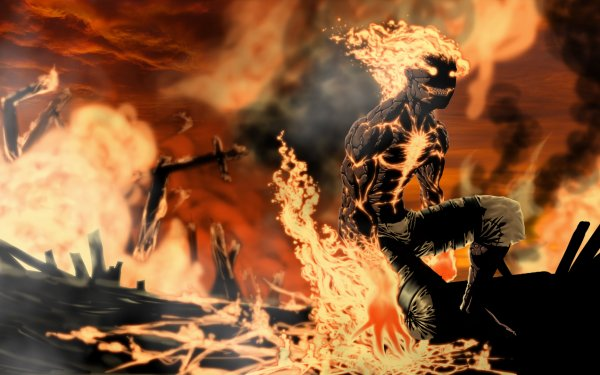Video Game League Of Legends Fire Brand HD Wallpaper | Background Image